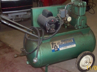Air Compressor Pumps Campbell Hausfeld Vt4923 Pump Www