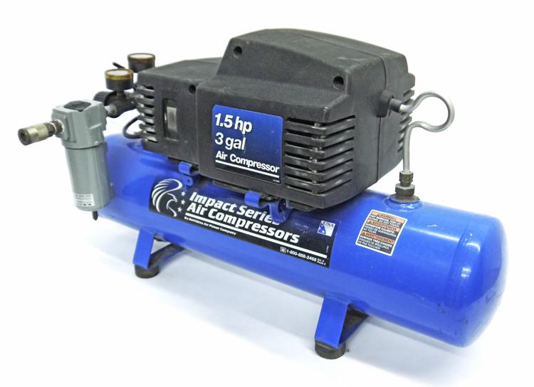 Devilbiss Air Power >> Air Compressor Pumps New Devilbiss Air Power Pump For Dfac153 Type 4